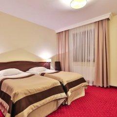 Hotel Biały Dom комната для гостей фото 5