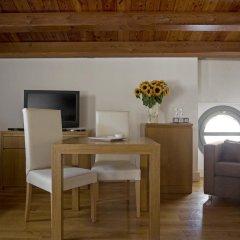 Отель Palazzo Brunaccini 4* Номер Делюкс с различными типами кроватей фото 3