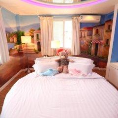 Отель Xiamen Gulangyu Yue Qing Guang Hotel Китай, Сямынь - отзывы, цены и фото номеров - забронировать отель Xiamen Gulangyu Yue Qing Guang Hotel онлайн комната для гостей