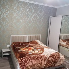 Отель La Vacanza Ереван в номере