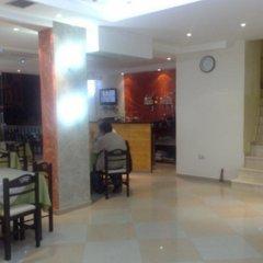 Driloni Hotel Ксамил питание