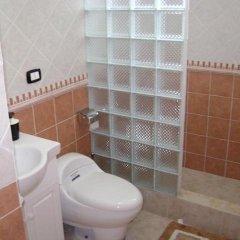 Отель Villa Capri 3* Апартаменты фото 15