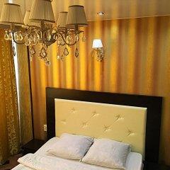 Гостиница Paradis Inn 4* Стандартный номер с различными типами кроватей фото 7