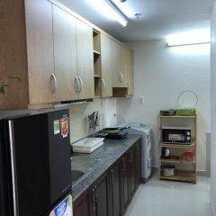 Отель Fully Equipped Luxury Apartment Вьетнам, Вунгтау - отзывы, цены и фото номеров - забронировать отель Fully Equipped Luxury Apartment онлайн в номере
