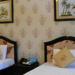 Отель Hai Au Mui Ne Beach Resort & Spa 4* Улучшенный номер фото 8