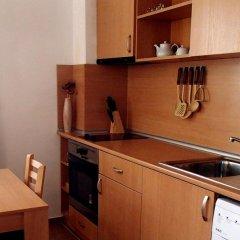 Апартаменты Four Leaf Clover Apartments Апартаменты с различными типами кроватей фото 11