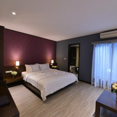 Hanoi Emerald Waters Hotel Trendy 3* Полулюкс с различными типами кроватей фото 7