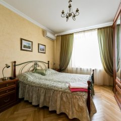 Апартаменты Uyutnyye apartment комната для гостей фото 2
