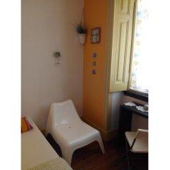 Refuge in Santa Marta Hostel Стандартный номер с 2 отдельными кроватями (общая ванная комната) фото 3