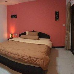 Отель Patong Bay Guesthouse 2* Улучшенный номер с различными типами кроватей фото 19