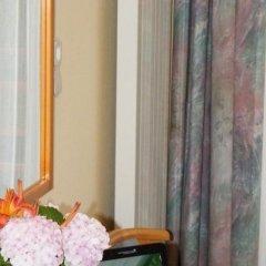 Апартаменты Apartment Pension Rideg Heviz комната для гостей фото 5