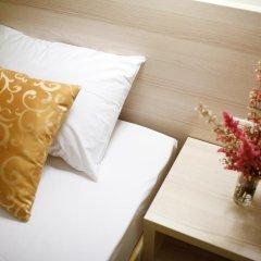 Гостиница SkyPoint Шереметьево 3* Номер категории Эконом с 2 отдельными кроватями фото 3