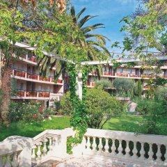 Отель Residence Nice Les Palmiers фото 3