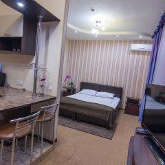 Мини-отель Siesta 3* Студия разные типы кроватей фото 14