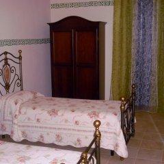 Отель Colledisisto Srl Стандартный номер фото 3