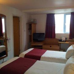 Waterloo Hub Hotel & Suites 3* Стандартный номер