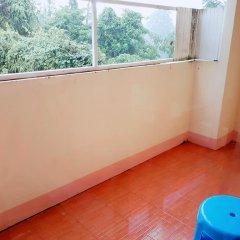 Отель Ban Punmanus Guesthouse Таиланд, Краби - отзывы, цены и фото номеров - забронировать отель Ban Punmanus Guesthouse онлайн ванная