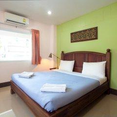 Отель Baan Sutra Guesthouse 3* Номер Делюкс фото 11