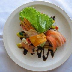 Отель Relax Resort питание фото 2