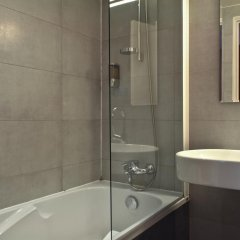 Hotel Eugenie 3* Стандартный номер с различными типами кроватей фото 4