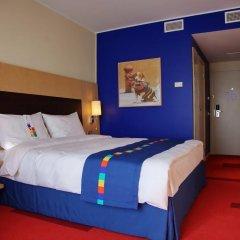 Отель Park Inn by Radisson Невский Санкт-Петербург комната для гостей фото 5