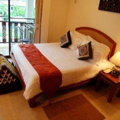 Отель Nanai Villa комната для гостей фото 2