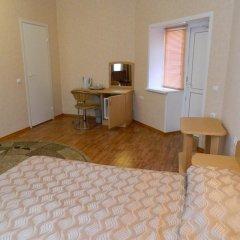 Лукоморье Мини - Отель Стандартный номер с различными типами кроватей фото 2