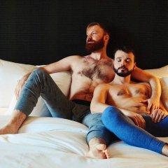 Отель My Rainbow Rooms Gay Men's Guest House детские мероприятия фото 2