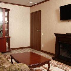 Гостиница Gostinichny Kompleks Mashinostroeniya комната для гостей фото 5