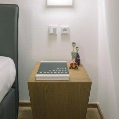 Отель Golden Crown 4* Стандартный номер с различными типами кроватей фото 4
