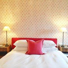 Romantik Hotel Europe 4* Полулюкс с различными типами кроватей фото 5