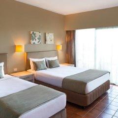 Отель Novotel Nadi 4* Стандартный номер с различными типами кроватей фото 3