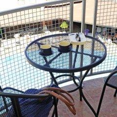 Сентраль Отель 3* Стандартный номер с различными типами кроватей фото 5