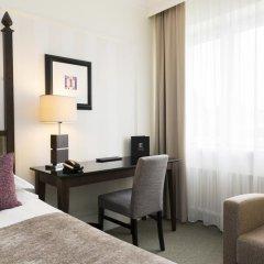Отель Elite Park Avenue 5* Стандартный номер