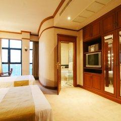 Grand Diamond Suites Hotel 4* Люкс с различными типами кроватей фото 6