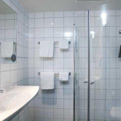 Отель Comfort Xpress Youngstorget Осло ванная
