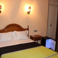Отель Residencial Vale Formoso 3* Стандартный номер двуспальная кровать фото 12
