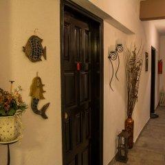Отель Tsamakdas House интерьер отеля