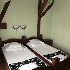 Hotel Westa 2* Стандартный номер с 2 отдельными кроватями фото 10
