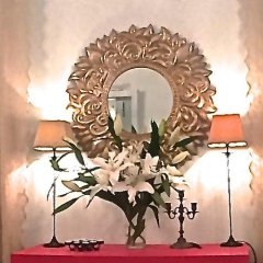 Отель Coco Palais Bellevue Франция, Ницца - отзывы, цены и фото номеров - забронировать отель Coco Palais Bellevue онлайн интерьер отеля фото 3