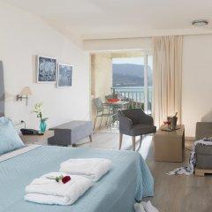 Отель Arina Beach Resort 4* Бунгало фото 3