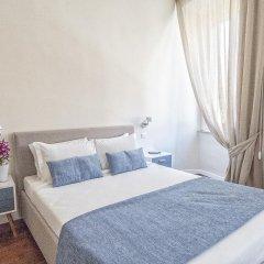 Отель Little Queen Relais 3* Номер категории Эконом с различными типами кроватей фото 4