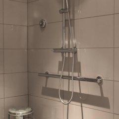 Отель Basile Франция, Париж - отзывы, цены и фото номеров - забронировать отель Basile онлайн ванная фото 2