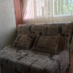 Гостиница Ласточкино гнездо Улучшенная студия с разными типами кроватей фото 14