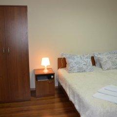 Hotel Kolibri 3* Номер Делюкс разные типы кроватей фото 16