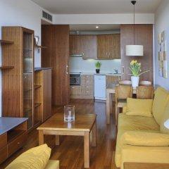 Hotel Arrahona 3* Апартаменты с различными типами кроватей фото 3