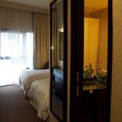 Hotel Royal @ Queens 3* Представительский номер с различными типами кроватей