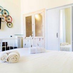 Отель Vatican BnB Улучшенные апартаменты с различными типами кроватей фото 5
