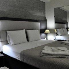 Отель Rapos Resort 3* Стандартный номер с различными типами кроватей фото 7