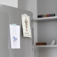 Апартаменты Aloft Studio интерьер отеля фото 2